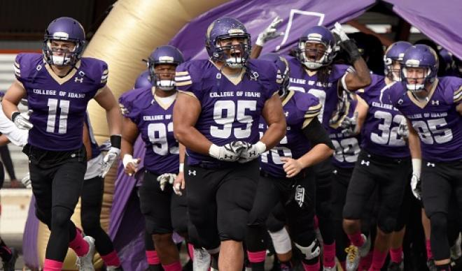 College Of Idaho >> Football Prepares For Return To Simplot Stadium The