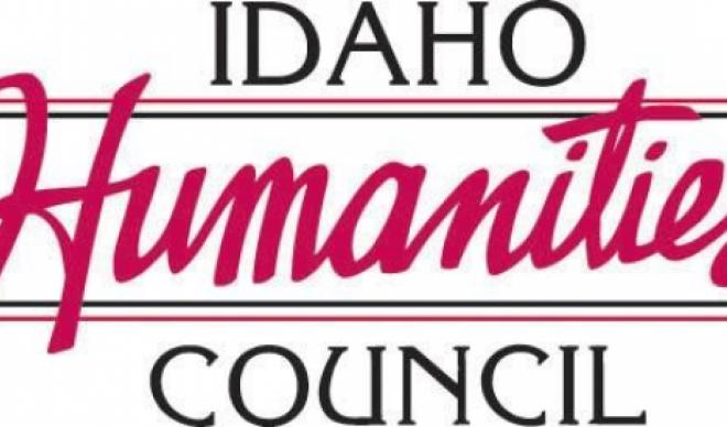 Idaho Humanities Council Logo
