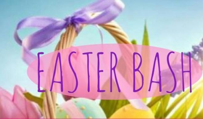 Location Change For Easter Egg Hunt
