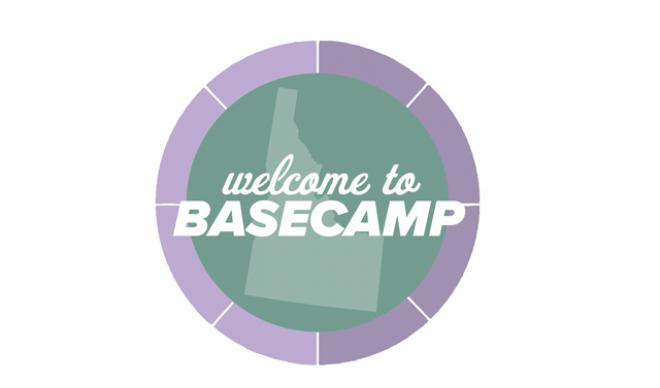 Base Camp Logo